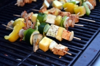 Recipe: Summer Skewers