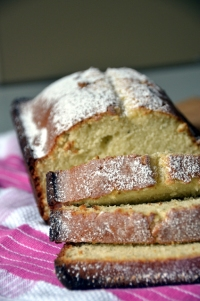 Recipe: Cardamom Cake