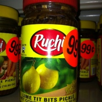 Product Review: RuchiPickle
